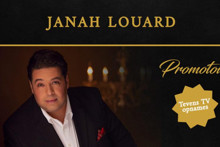 Promotour Janah Louard!