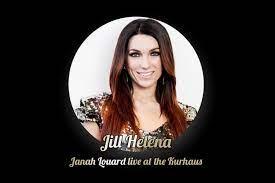 Powerhouse zangeres Jill Helena toegevoegd aan line-up Kurhaus-concerten